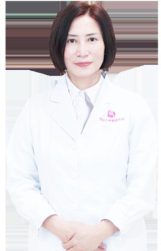 沈阳九州家圆医院女性不孕专家、副院长、博士生殖中心主任医师胡淑敏